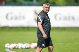 VfL Bochum: Trainer Reis reist aus dem Trainingslager ab