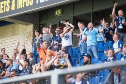VfL Bochum: Generalprobe vor Fans im Stadion gegen Utrecht