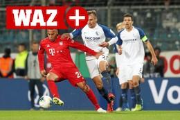 VfL Bochum vs Bayern: Reis wird zum Beschwörungstheoretiker