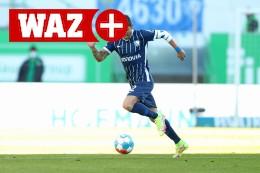 Warum der VfL Bochum Gamboa nicht nur als Spieler benötigt