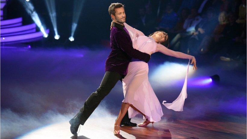 Paare Lets Dance 2021