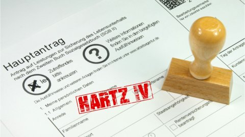 Hartz 4 Corona Hilfe