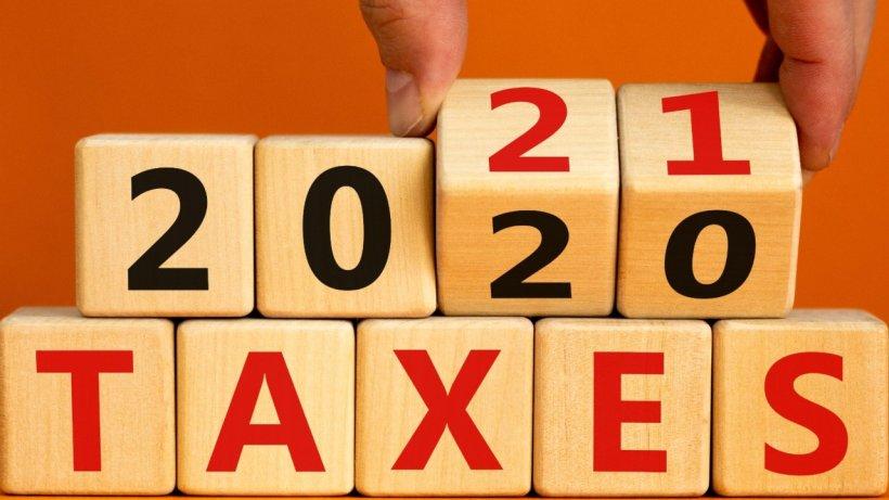 Steuern: Diese Fristen gelten für die Erklärung 2020 - waz.de