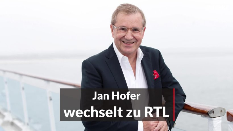 Jan Hofer Neue Rtl Nachrichten Greifen Die Tagesthemen An Waz De
