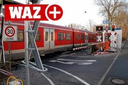 Anwohner fürchten Chaos am Wattenscheider Bahn-Übergang