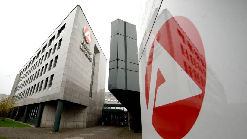 Arbeitslosigkeit Ist Landesweit Im Ruhrgebiet Am Hochsten Waz De