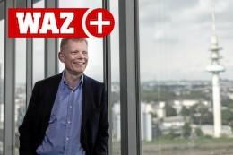 Früherer Thyssenkrupp-Chef Kerkhoff wagt Neustart bei KlöCo