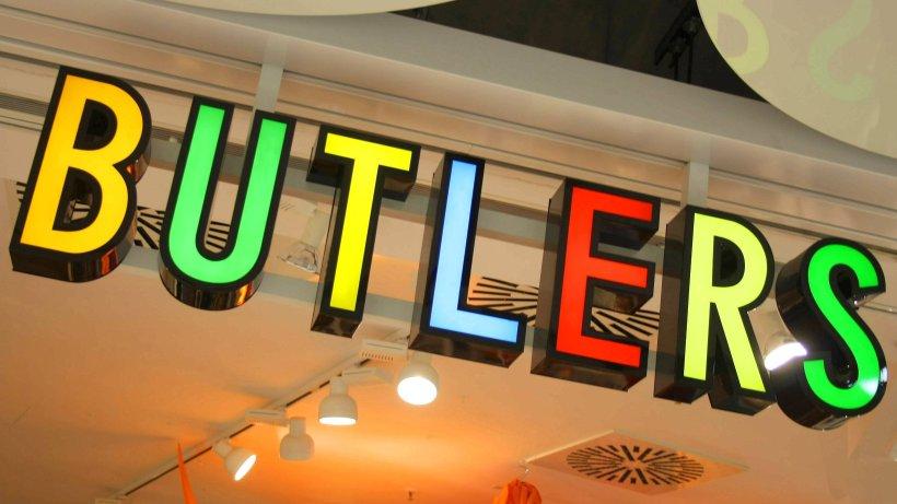 Einrichtungskette Butlers Hat Insolvenzantrag Gestellt