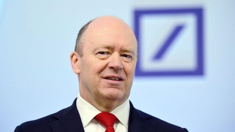 deutsche bank will acht milliarden euro kapital besorgen nachrichten aus dem bereich. Black Bedroom Furniture Sets. Home Design Ideas