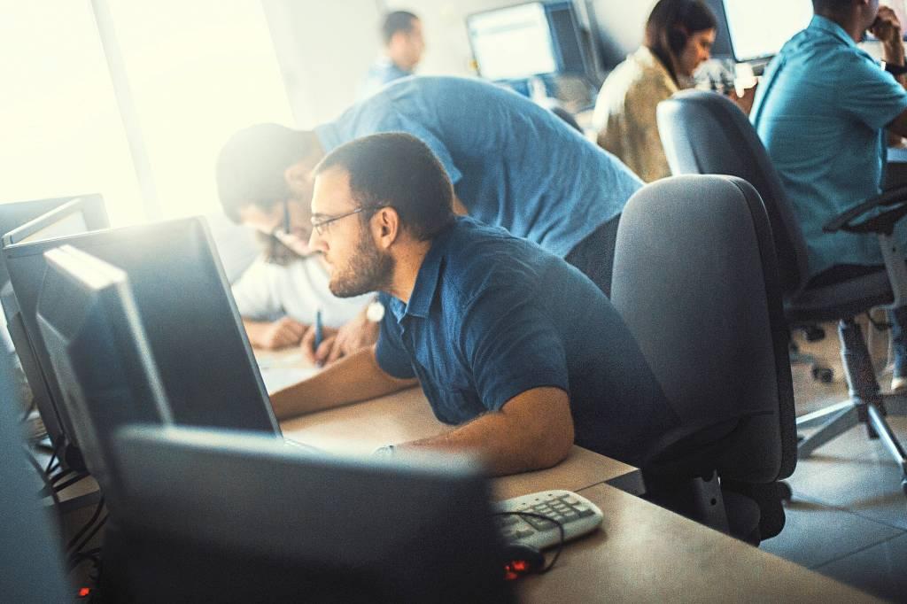 Arbeitnehmer Sollen Flexibel Sein U2013 Arbeitgeber Aber Auch | Waz.de |  Wirtschaft