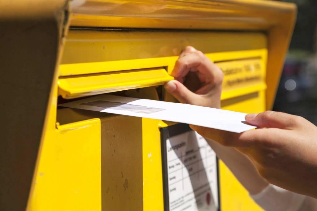 Porto Briefe Sollen Ab 1 April Teurer Werden Wazde Wirtschaft