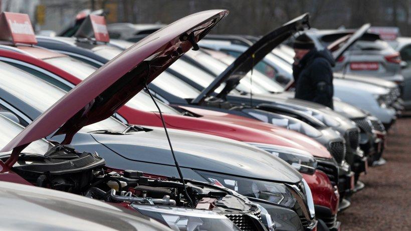 Trotz Corona- und Klima-Krise: Deutsche kaufen PS-starke Autos