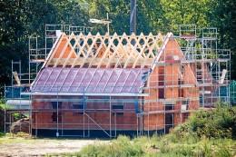 Teures Bauen in NRW - Preisanstieg so stark wie zuletzt 2007