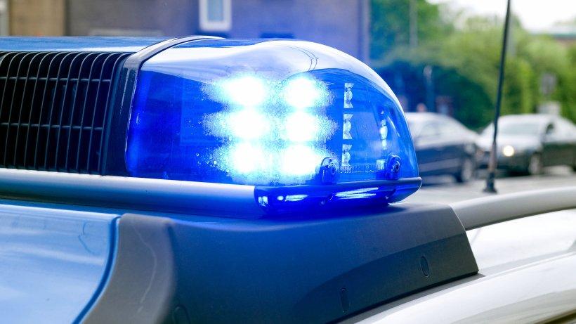 Zweijähriger bei Unfall mit drei Autos in Witten verletzt - WAZ News