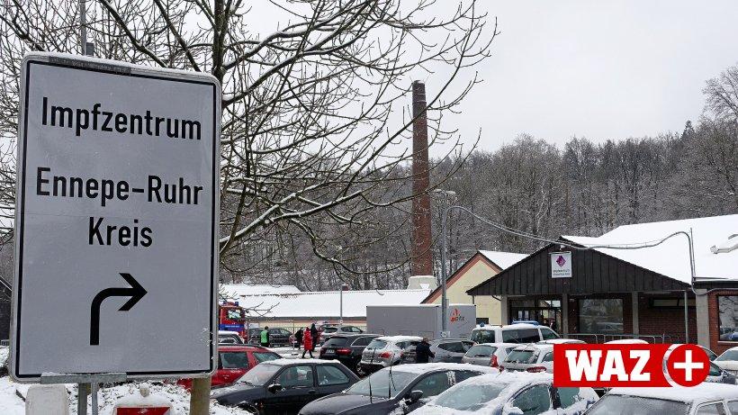Corona: Wann könnte Witten eine Inzidenz unter 35 erreichen? - Westdeutsche Allgemeine Zeitung
