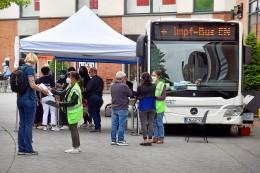 Witten: Impfbus des EN-Kreises steht Sonntag am Kemnader See