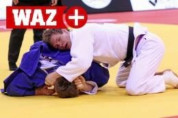 SU Annen drückt seinen Athleten in Tokio dei Daumen