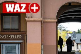Hacker-Angriff: Stadt Witten richtet Notbetrieb ein
