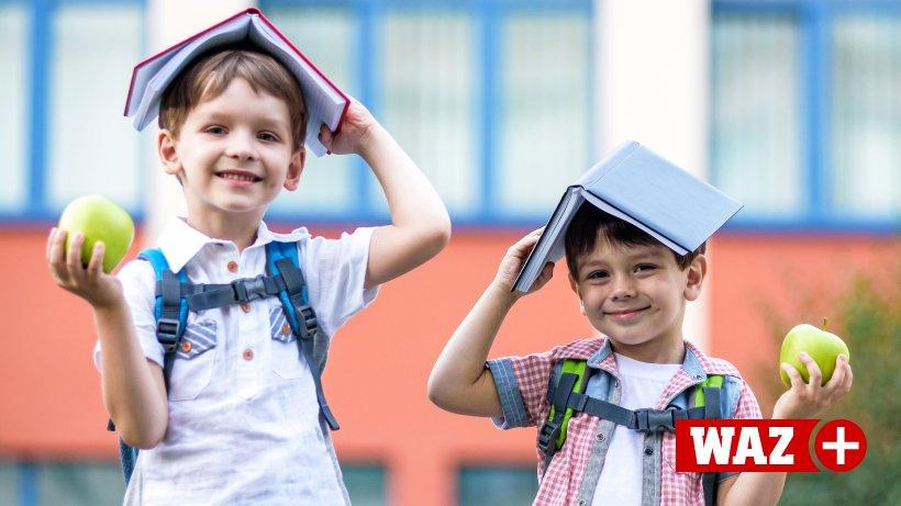 Zum Schulstart: Eine Zuckertüte ohne Zucker