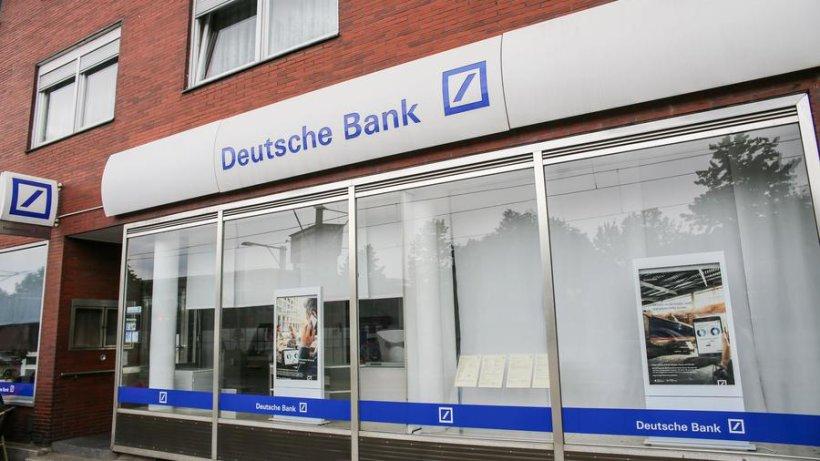 deutsche bank schlie t vier filialen in dortmund nachrichten aus dortmund der stadt von bvb. Black Bedroom Furniture Sets. Home Design Ideas