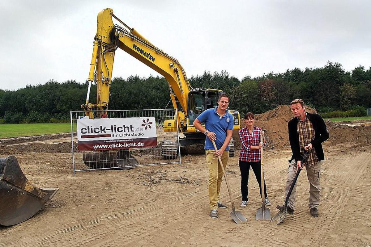 Click Licht Investiert 1 2 Millionen Euro Waz De Vest